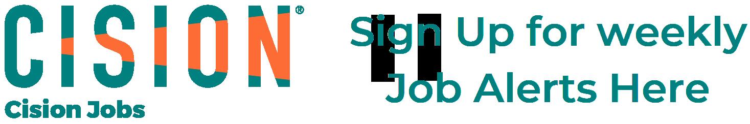 Jobs Alerts sign up button